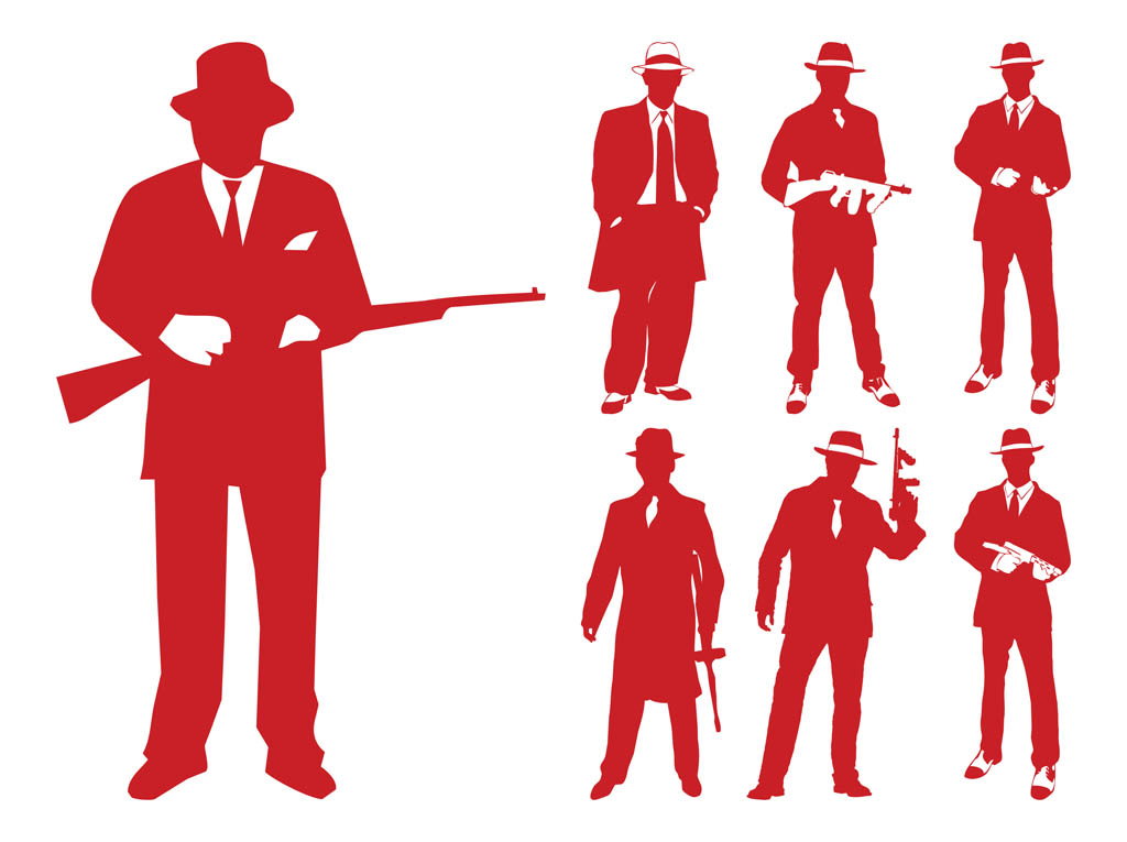 Free mafia clipart graphic library Free Gangster Mafia Cliparts, Download Free Clip Art, Free Clip Art ... graphic library