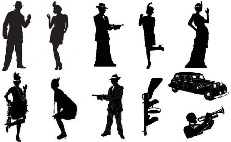 Free mafia clipart. Gangster cliparts download clip