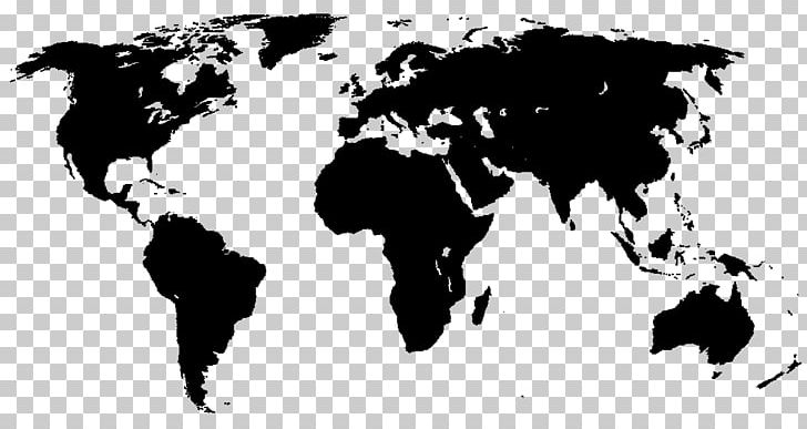 Free map black and white clipart banner World Map Black And White PNG, Clipart, Black, Black And White, Can ... banner