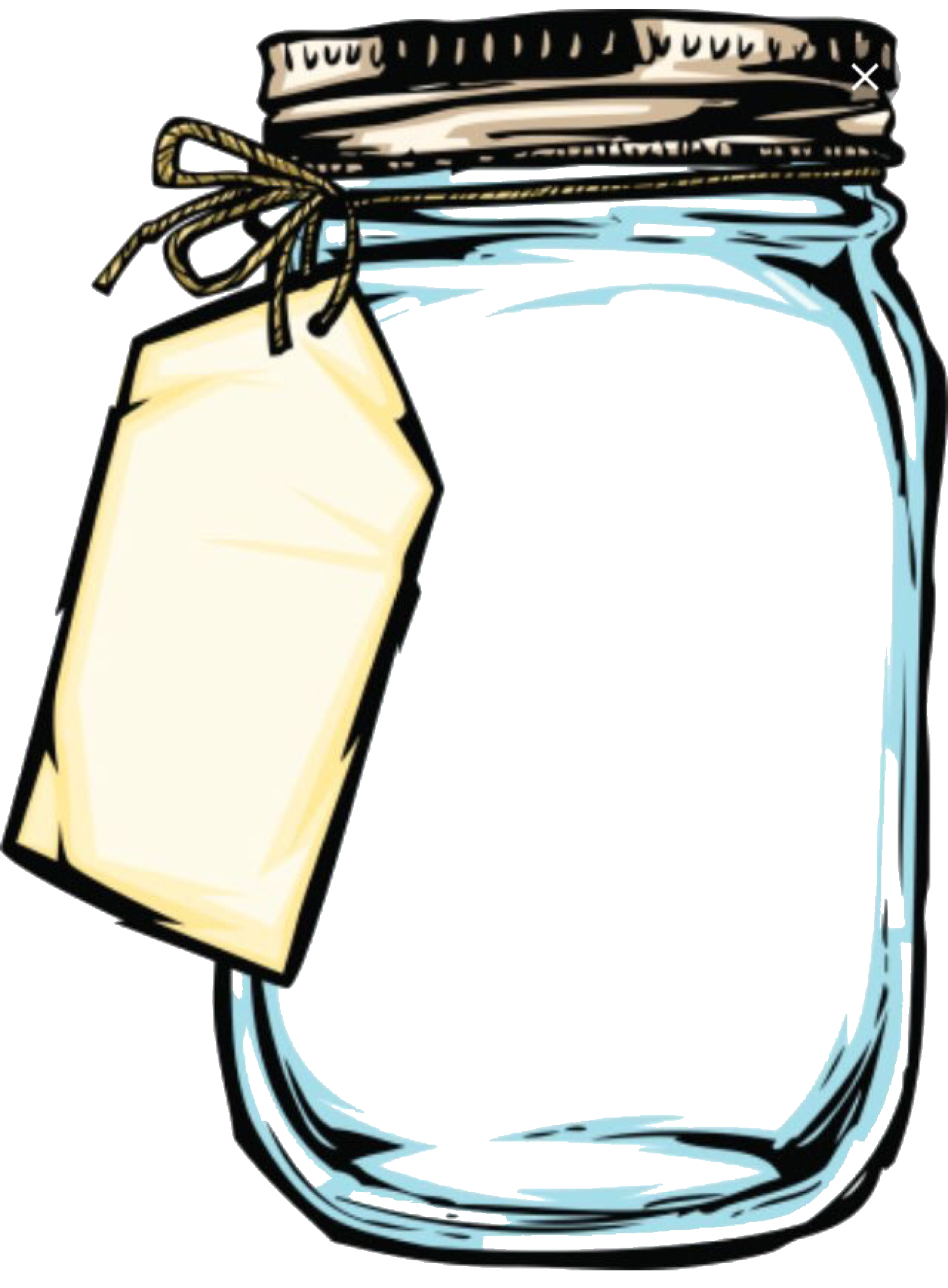 Free mason jar clipart png library download Pin by April Honeycutt on print | Mason jar clip art, Mason jar ... png library download
