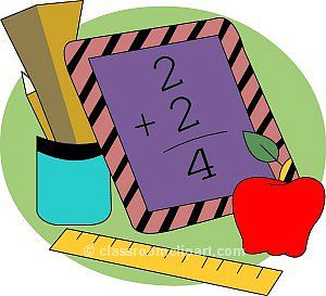 Free math pictures clipart jpg library library Math-clipart-free-clipart-images-5 | School Tools | Science and ... jpg library library