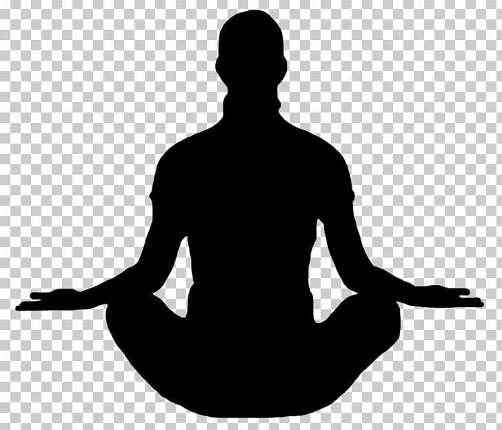 Yogi clipart black and white