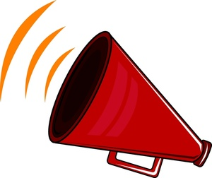 Call and response clipart library Megaphone clip art free clipart images – Gclipart.com library