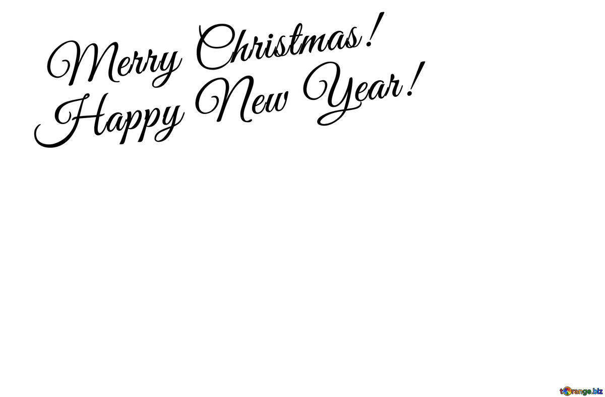 Free merry christmas and happy new year clipart banner free stock Download free picture clipart Merry Christmas and Happy New Year! on ... banner free stock