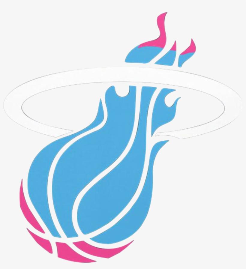 Free miami heat clipart clipart free download Miami Heat Vice Logo Transparent - Amnet clipart free download