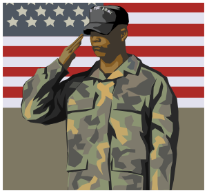 Free military clipart vector download Military clip art free army clipart image 4 clipartix - Cliparting.com vector download