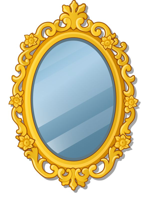 Mirror image clipart clip art library library Mirror Clipart Free Download Best Mirror Clipart On, Cartoon Mirror ... clip art library library
