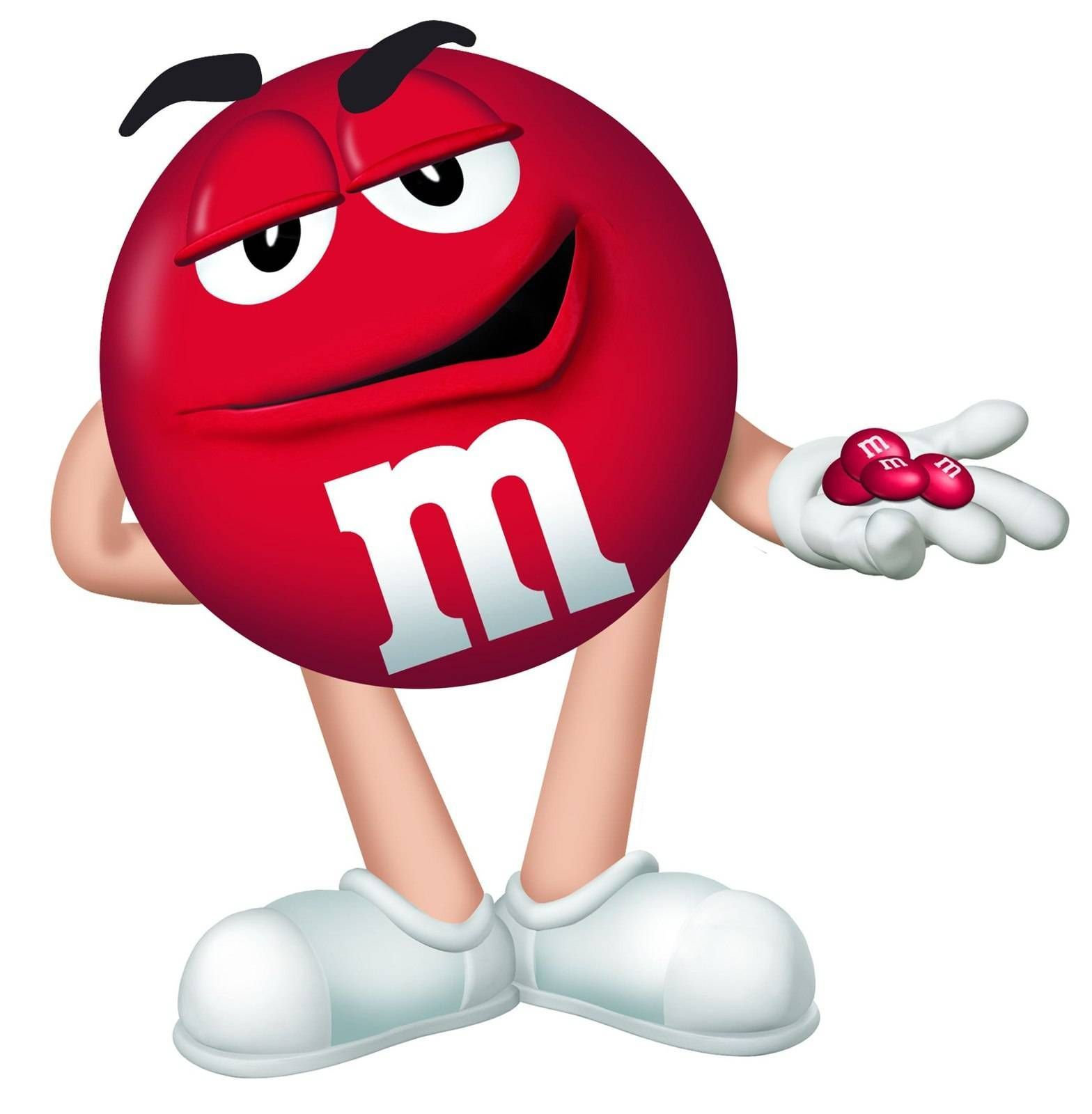 M & m characters clipart graphic library Image result for m and m chocolate red smile | Disney in 2019 ... graphic library