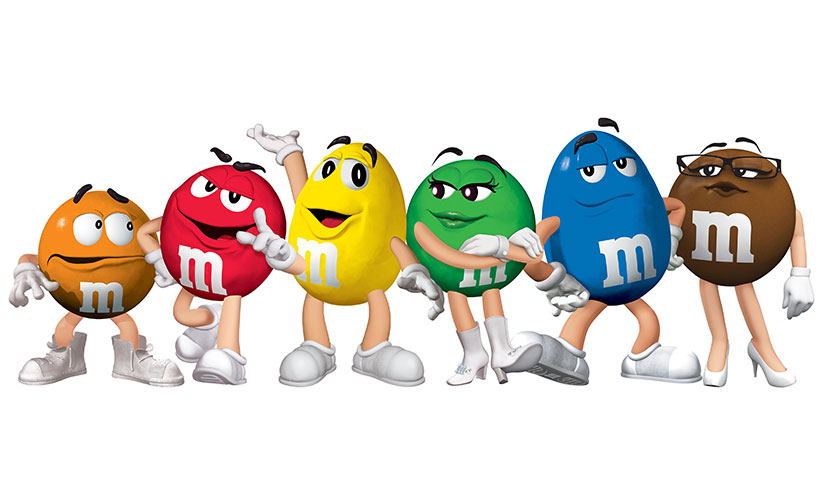 Free m&m candy clipart. Save off two bags