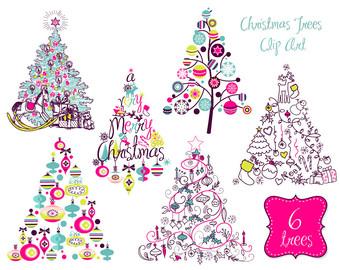 Free modern christmas clipart jpg freeuse Free Modern Christmas Cliparts, Download Free Clip Art, Free Clip ... jpg freeuse