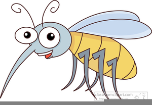 Free mosquito clipart picture free library Clipart Mosquito | Free Images at Clker.com - vector clip art online ... picture free library