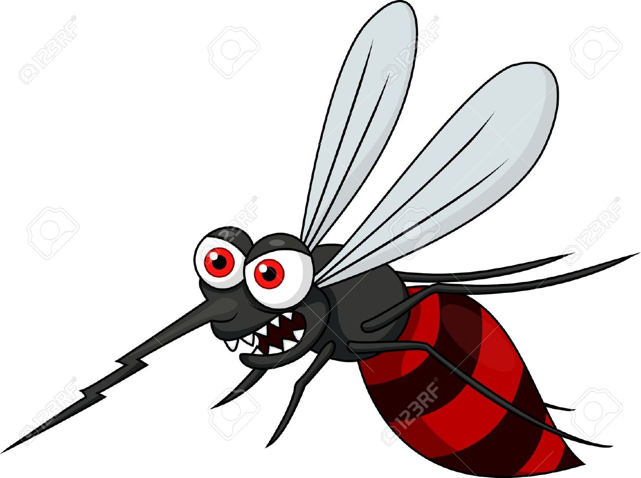 Free mosquito clipart image transparent library Best Mosquito Clipart #2796 - Clipartion.com image transparent library