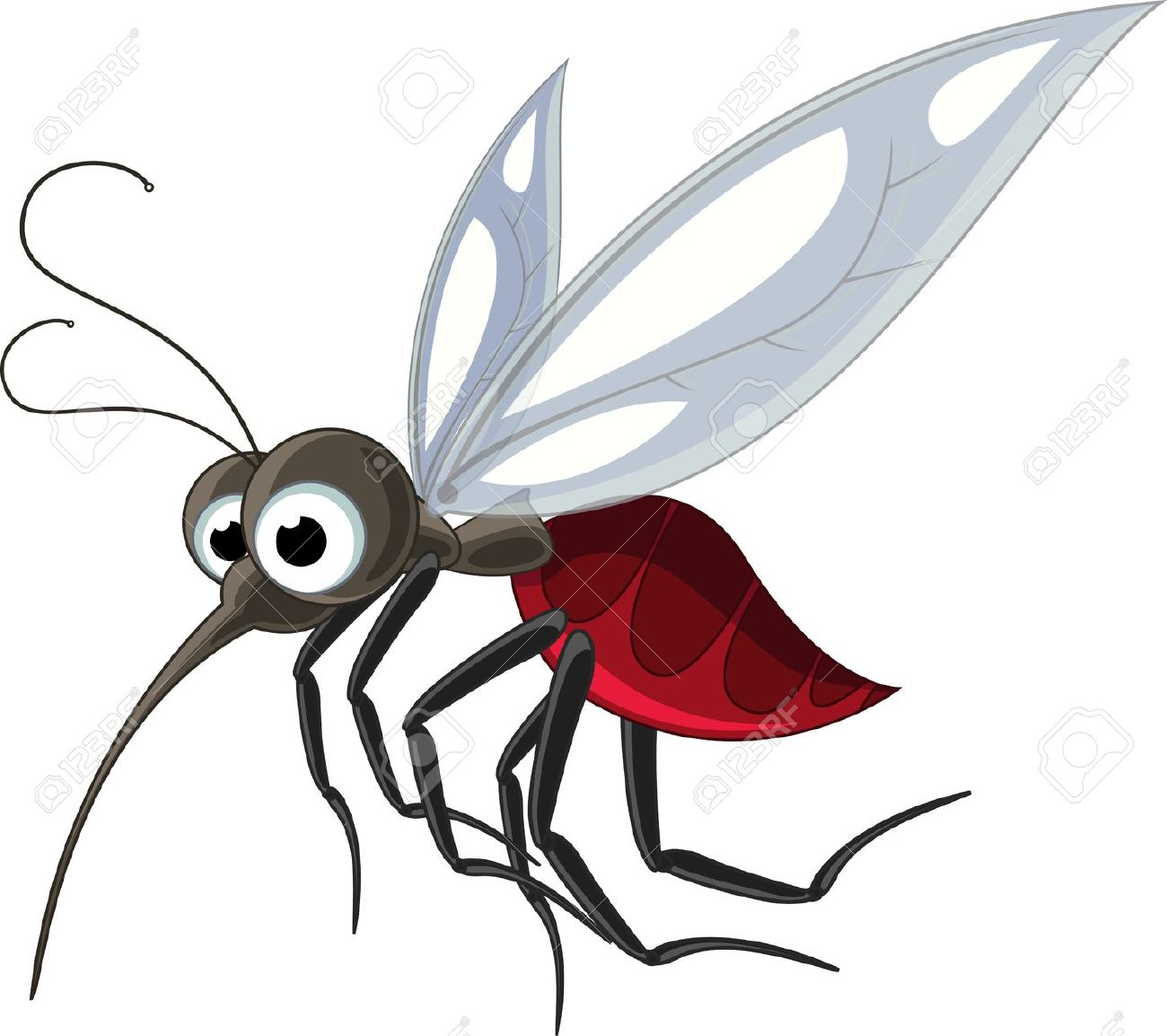 Mosquito images clipart clip free download Mosquito clipart 2 3 - WikiClipArt clip free download