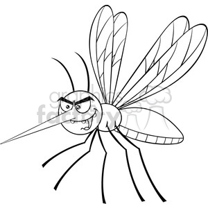 Free mosquito clipart picture freeuse stock mosquito clipart - Royalty-Free Images | Graphics Factory picture freeuse stock