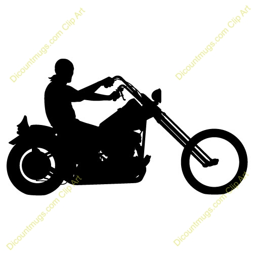 Free motorcycle silhouette clipart graphic library download Motorcycle Silhouette Free Clipart Clipart KidFree - Free Clipart graphic library download