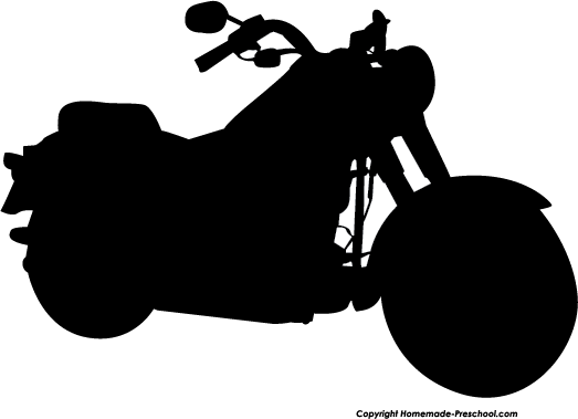 Free motorcycle silhouette clipart image free Motorcycle Silhouette Cliparts - Cliparts Zone image free