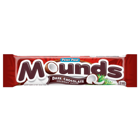 Free mounds bar clipart