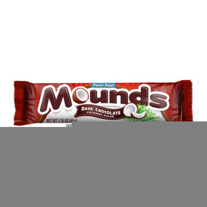 Free mounds bar clipart clip royalty free library Mounds Candy Bar Clipart | Free Images at Clker.com - vector clip ... clip royalty free library