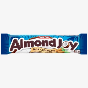 Free mounds bar clipart picture royalty free library Almond Joy Clipart - Transparent Background Candy Bars Png #1462774 ... picture royalty free library