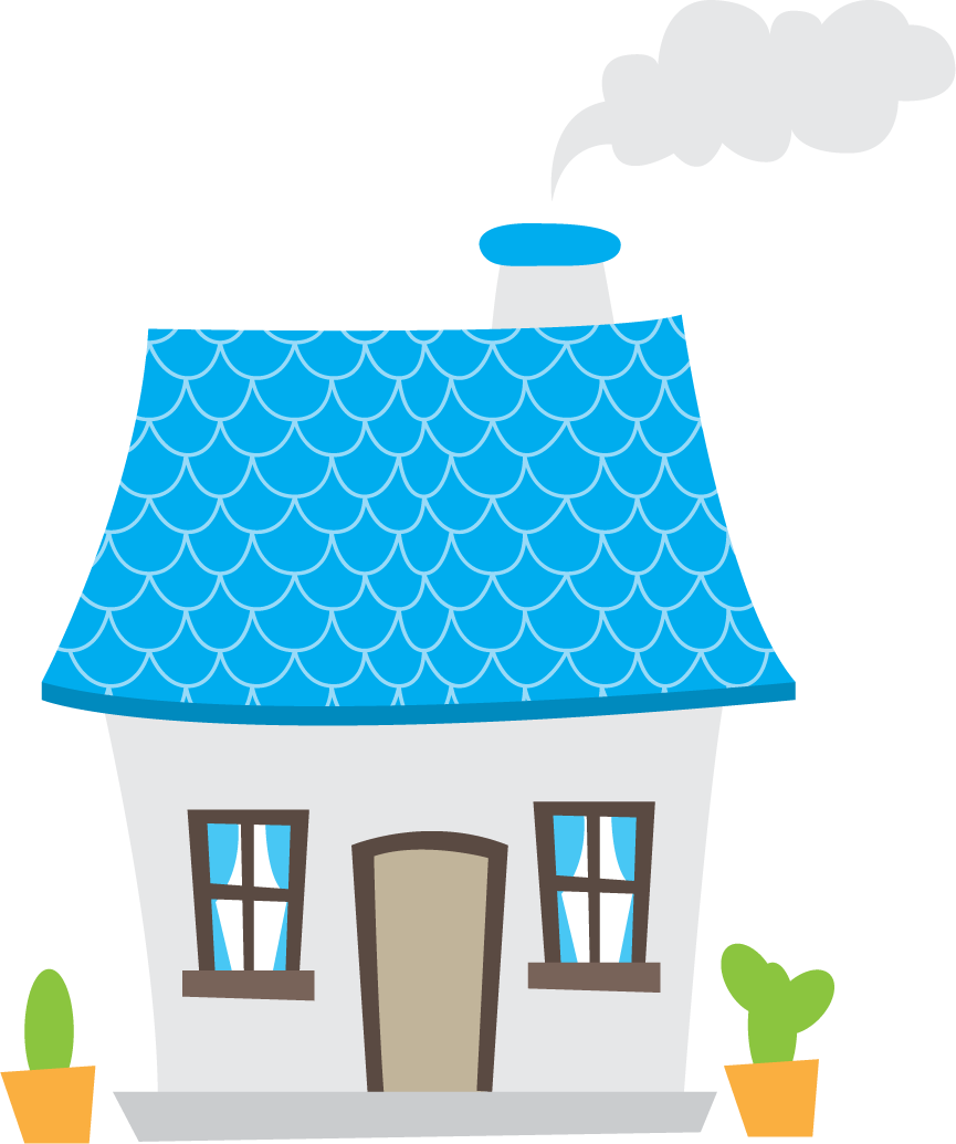 Free moving house clipart jpg transparent download Home PNG Transparent Free Images   PNG Only jpg transparent download