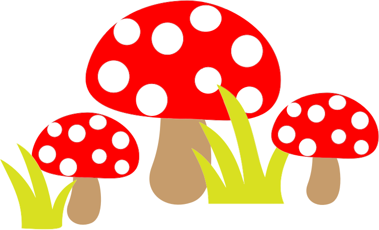 Free mushroom clipart picture free library Free Mushroom Cliparts, Download Free Clip Art, Free Clip Art on ... picture free library