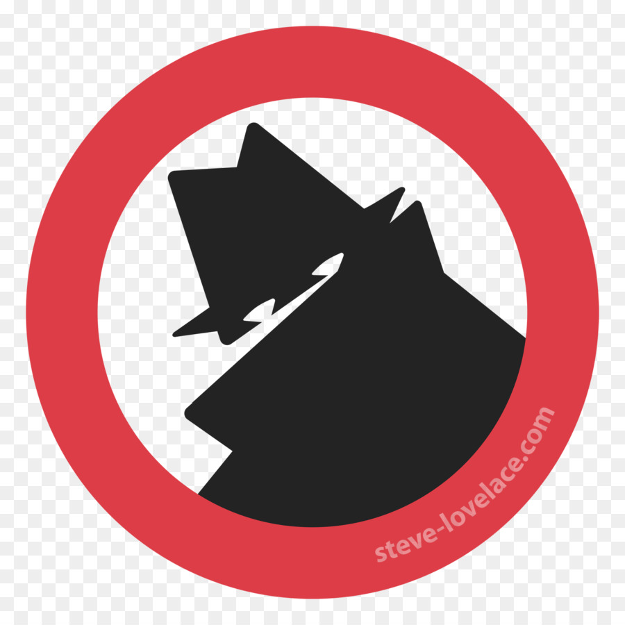 No symbol png download. Free neighborhood watch clipart