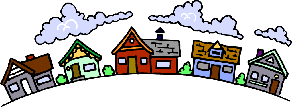 Neighborhood images clipart image free stock Free Neighborhood Cliparts, Download Free Clip Art, Free Clip Art on ... image free stock