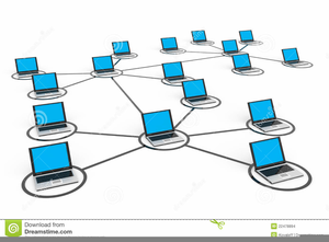 Gateway images at clker. Free network clipart