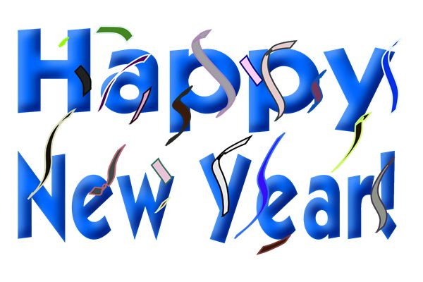 Happy mltnews com . Free new year clipart images