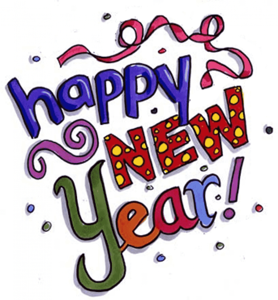 Free new year clipart images. Years download best