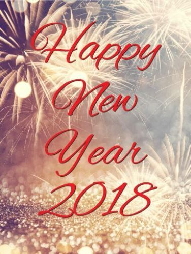 Free new year s day 2018 clipart. Happy images download hd