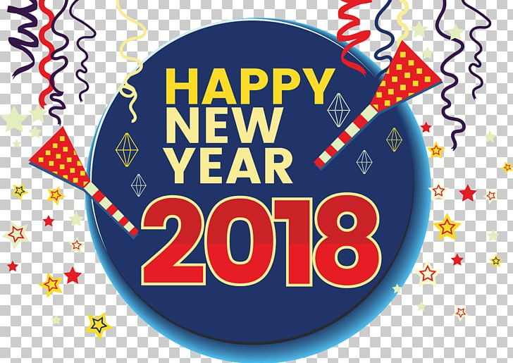 Free new year s day 2018 clipart. Eve wish png calendar