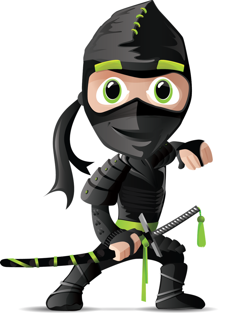 Nija clipart black and white library Free Ninja Cliparts, Download Free Clip Art, Free Clip Art on ... black and white library