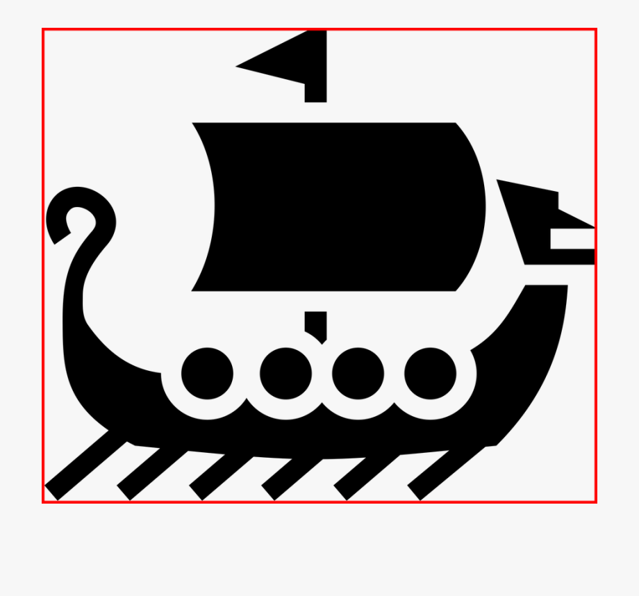 Viking ship icon png. Free norwegian clipart