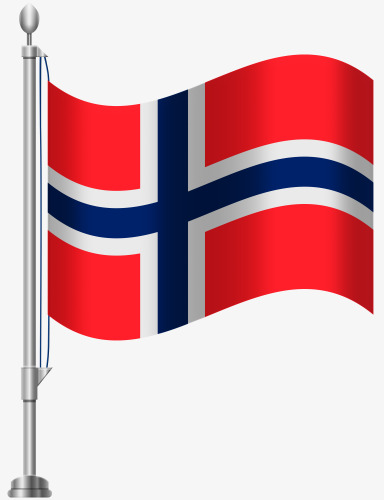 Free norwegian clipart. Download png flag buckle