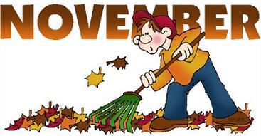 cliparting com. Free november clipart