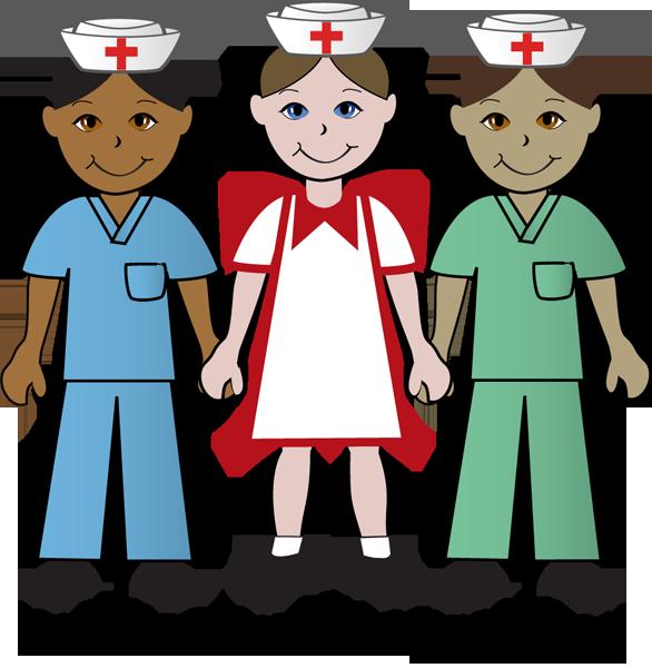 Free nurses day clipart image transparent stock Nurses Clipart | Free download best Nurses Clipart on ClipArtMag.com image transparent stock