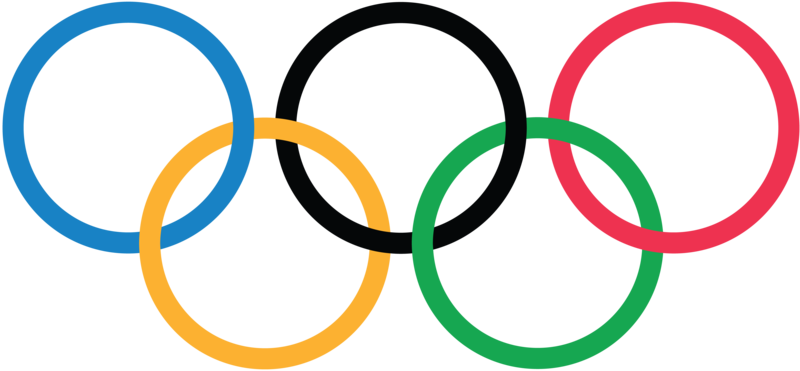 Free olympic games clipart png free Download Free png Olympic Games clipart olympic - DLPNG.com png free