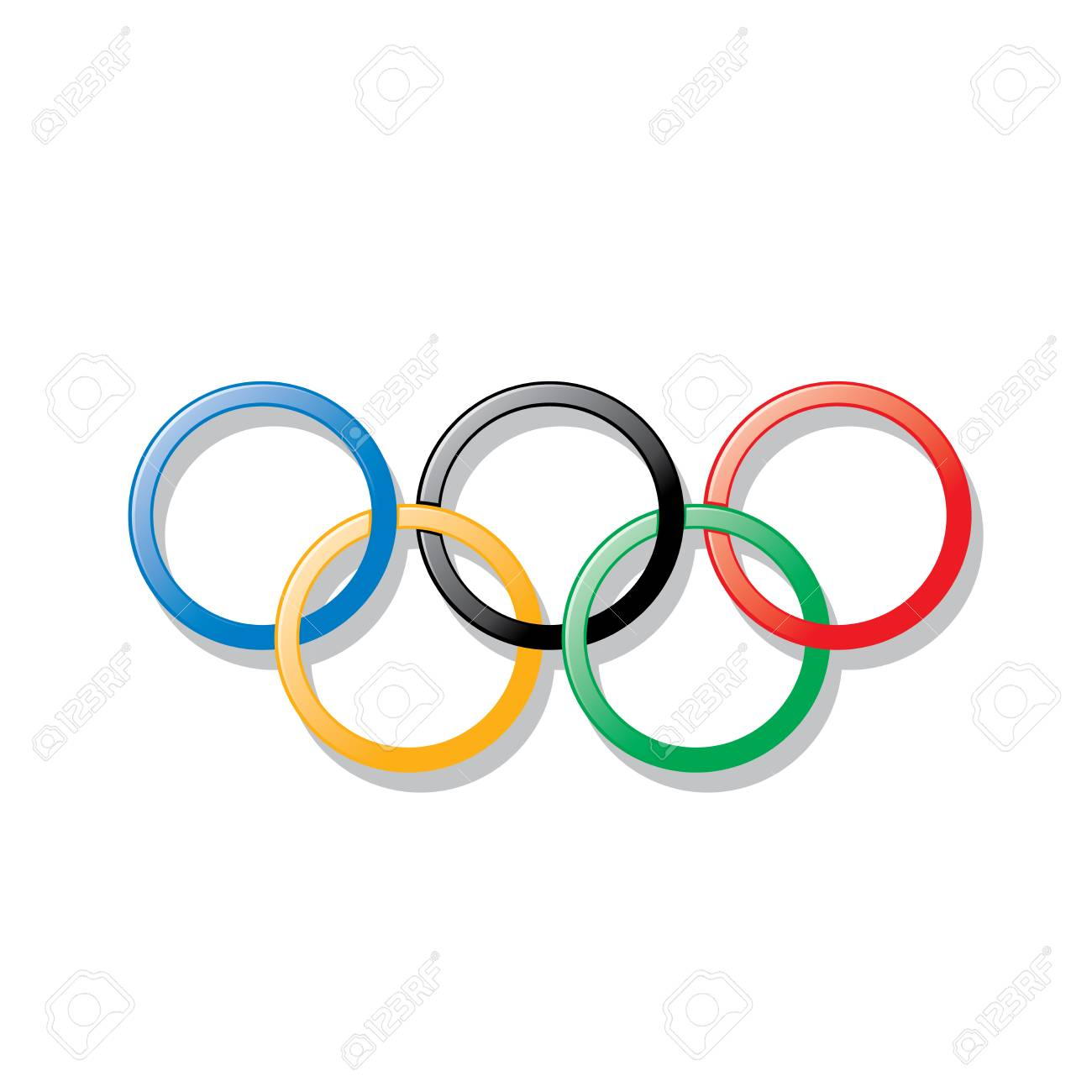 Free olympic games clipart clipart black and white library Sign Olympic games » Clipart Station clipart black and white library
