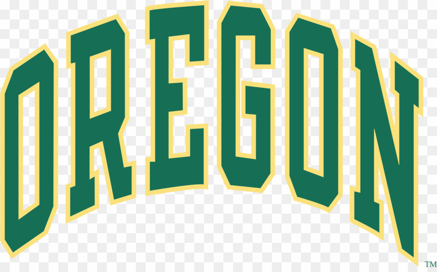 Oregon ducks logo clipart