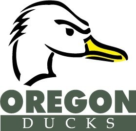 Free oregon duck clipart svg free Free Oregon Ducks logo Clipart and Vector Graphics - Clipart.me svg free