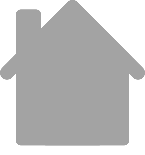Gray house clipart graphic black and white download House Clipart grey - Free Clipart on Dumielauxepices.net graphic black and white download