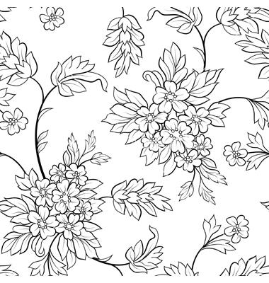 Free outline pictures of flowers clipart black and white Free outline pictures of flowers - ClipartFest clipart black and white