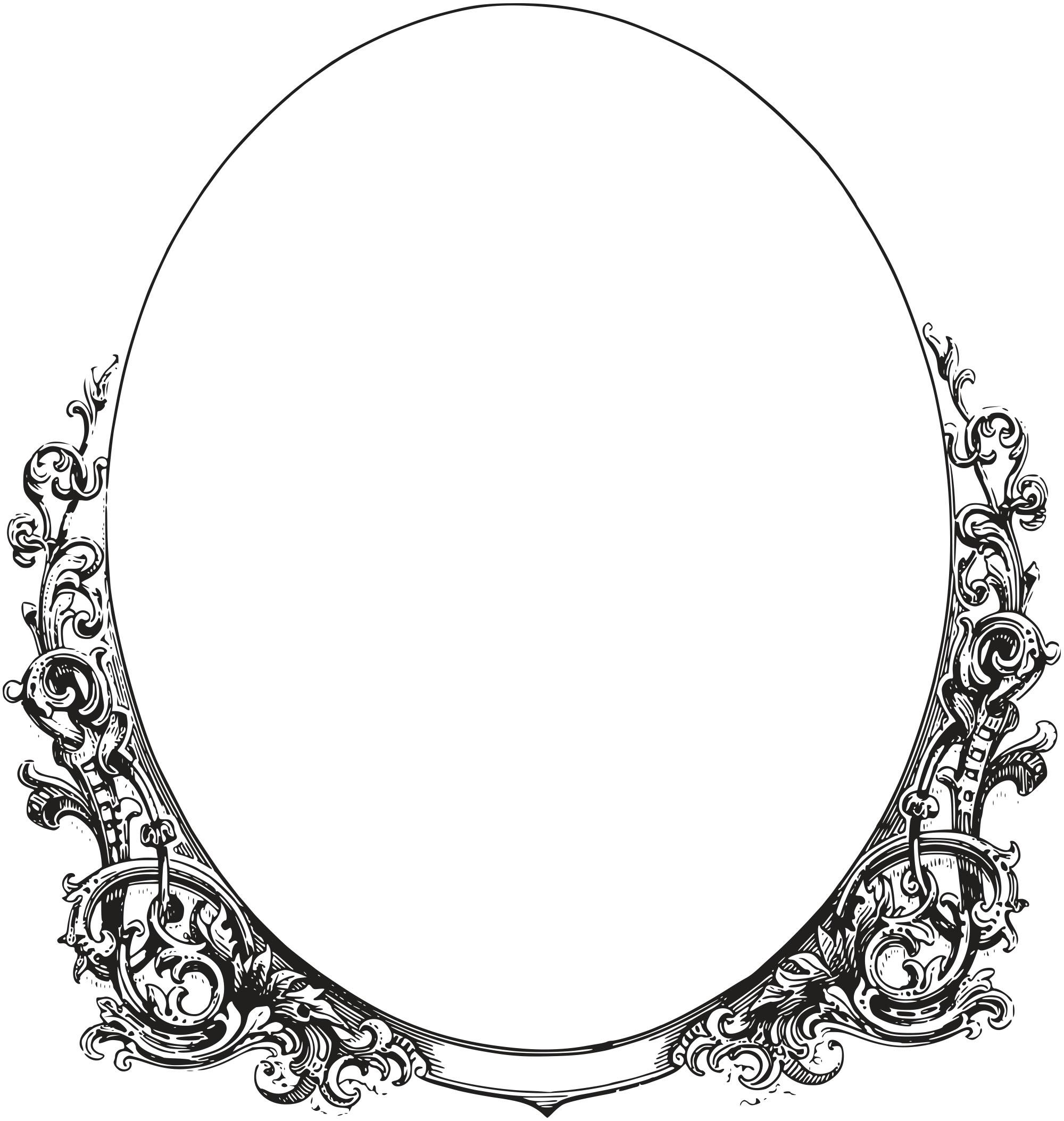 Free oval cliparts graphic library library Oval Frame Clipart | Free download best Oval Frame Clipart on ... graphic library library