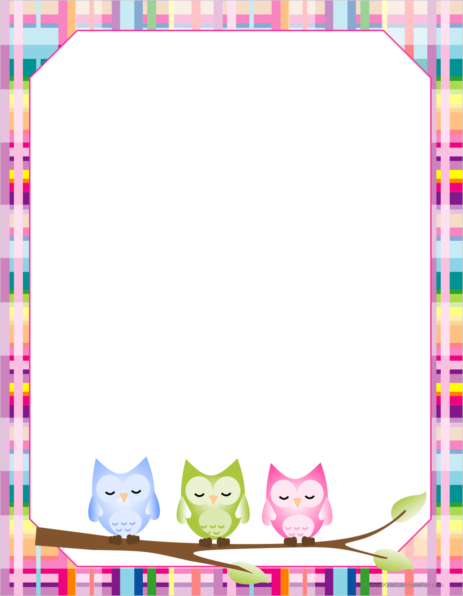 Free owl border clipart banner download Free Owl Borders, Download Free Clip Art, Free Clip Art on Clipart ... banner download