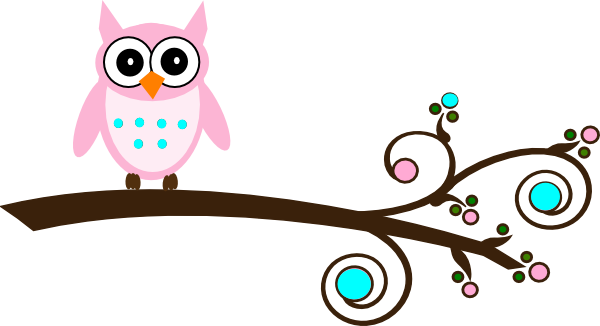 Free owl border clipart image black and white download Owl border clipart clipart images gallery for free download | MyReal ... image black and white download