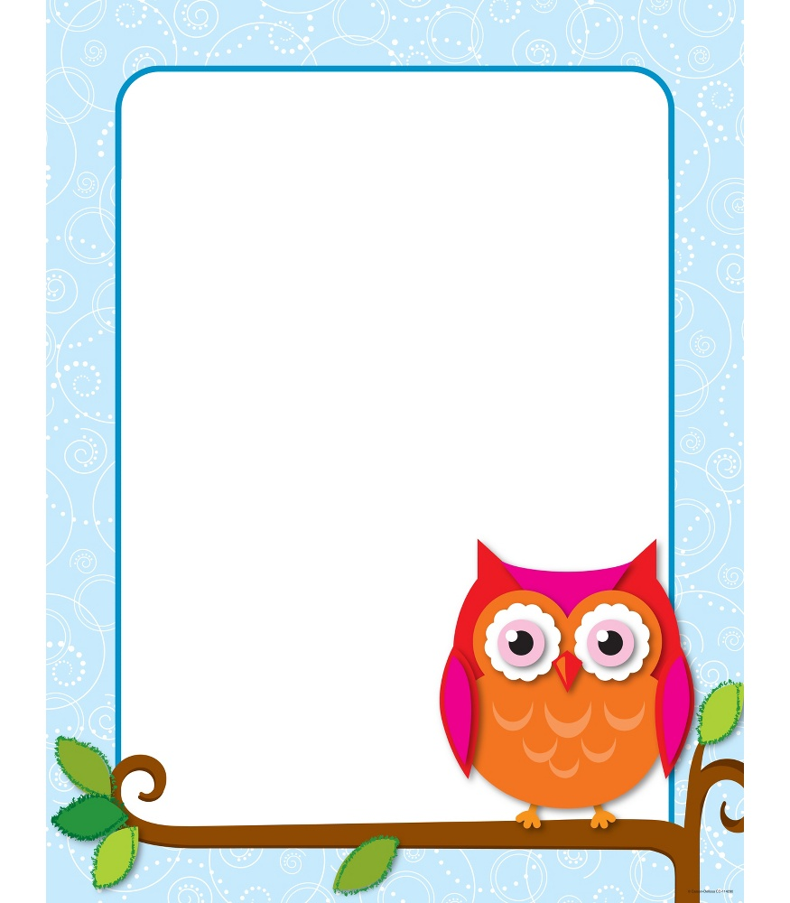 Free owl border clipart jpg transparent stock Free Owl Borders, Download Free Clip Art, Free Clip Art on Clipart ... jpg transparent stock