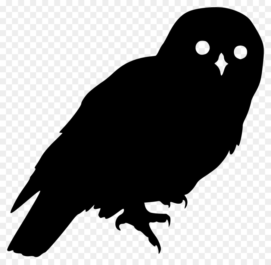 Free owl silhouette clipart jpg library download Bird Silhouette png download - 1348*1314 - Free Transparent Owl png ... jpg library download