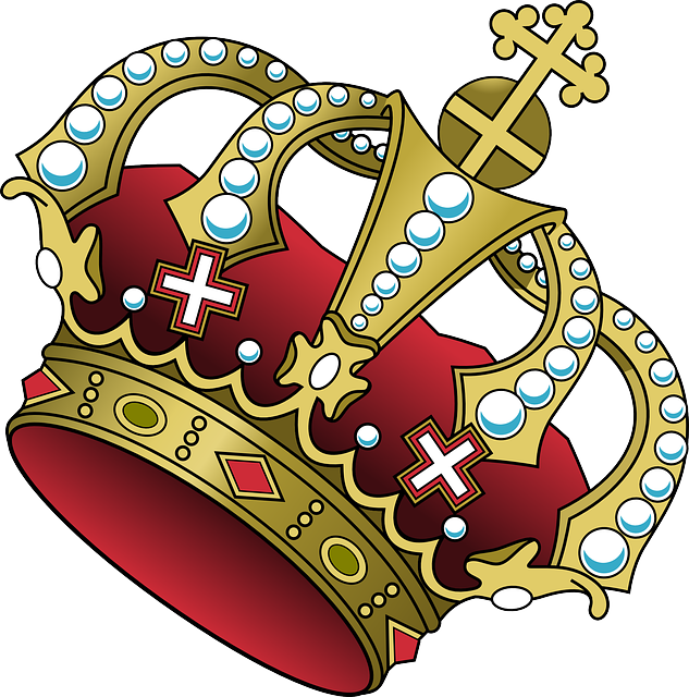 French crown clipart vector freeuse stock King Crown Images Free | Free download best King Crown Images Free ... vector freeuse stock