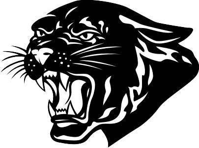 Free panther head clipart graphic library download Panther Head Clip Art & Look At Clip Art Images - ClipartLook graphic library download